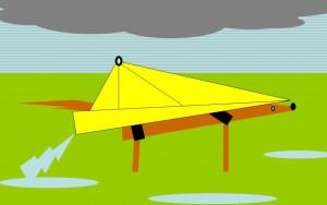 Picture of The Dogbrella
